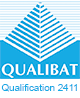 Qualibat Qualification 2411
